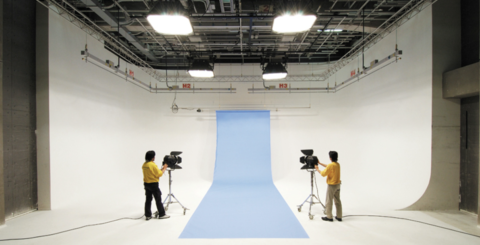 イエロースタジオ B Studio