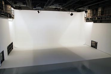 メディア・ガーデン Aスタジオ