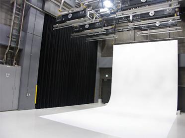 メディア・ガーデン Cスタジオ