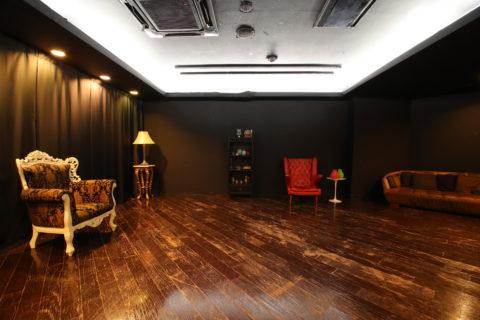 L.A品川スタジオ 4階