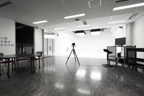 六本木スタジオ 2.STUDIO