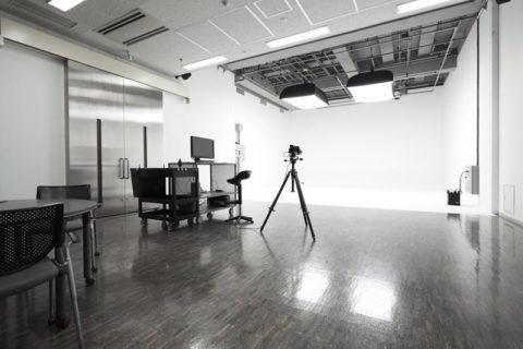 六本木スタジオ 3.STUDIO