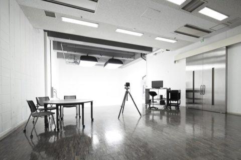 六本木スタジオ 5.STUDIO
