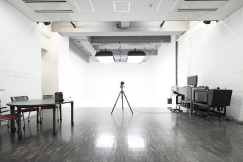六本木スタジオ 4.STUDIO