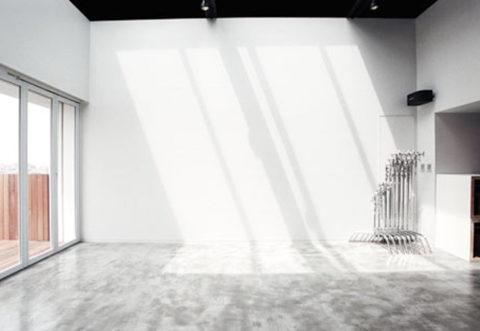 イイノ南青山スタジオ STUDIO E