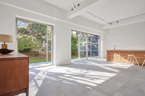 Haku Studio -the house-