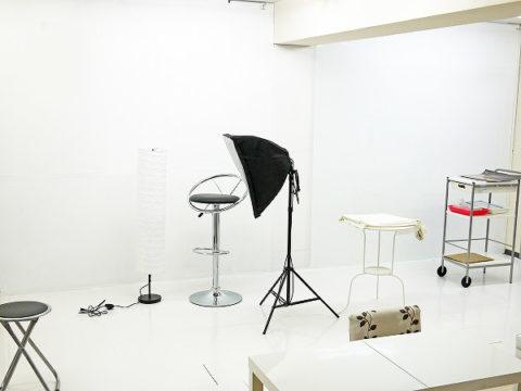 アトリエ color's  studio 1