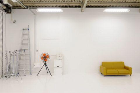 HOXTON STUDIO Garage