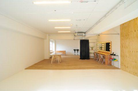 HOXTON STUDIO Flat