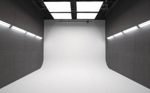 ワンストップスタジオ京都 メインスタジオ