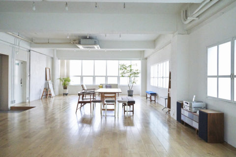 so-so studio MEGURO