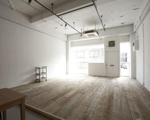 スタジオ パレット1