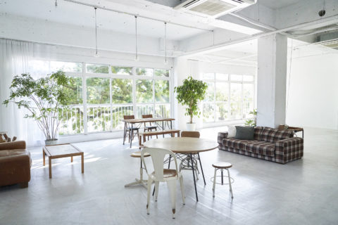 so-so studio TOMIGAYA
