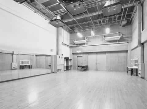10BANスタジオ Y-5
