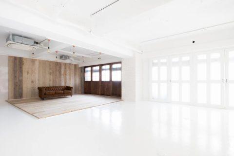 Studio Serato笹塚