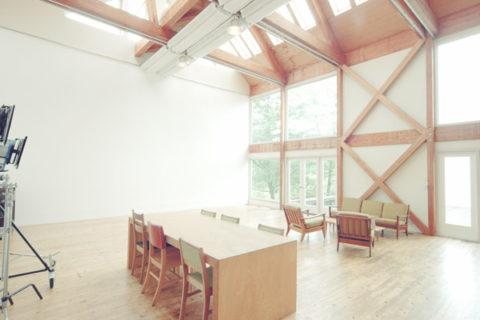 パイプライン十里木スタジオ