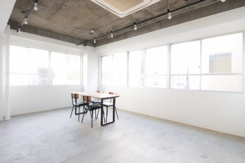 Studio Serato水道橋 Bst