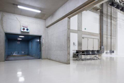 スタジオエビス 1 STUDIO