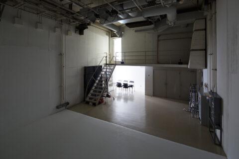 スタジオエビス 4 STUDIO
