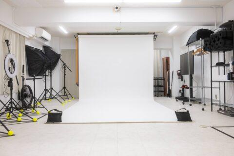 Photo Studio blanc YOKOHAMA【フォトスタジオ ブラン 横浜】