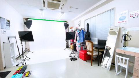 PLUS STUDIO日本橋