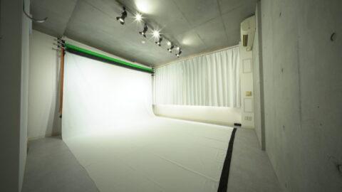 S.STUDIO 原宿 Aスタジオ